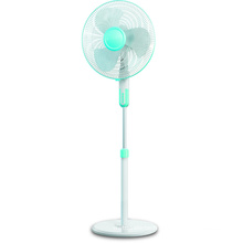"16"" Standard Electric Stand Fan with Timer. Home Electric Appliance"